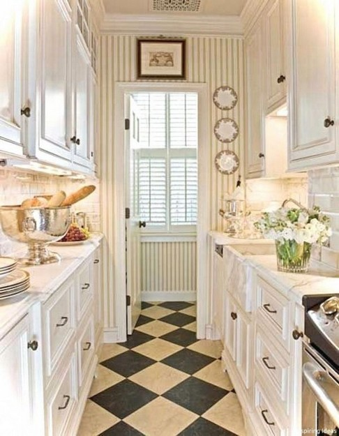 19 Rural Kitchen Ideas For Small Kitchens Look Luxurious 25