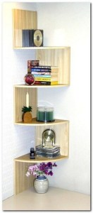 19 Unique Bookshelf Ideas For Book Lovers 27