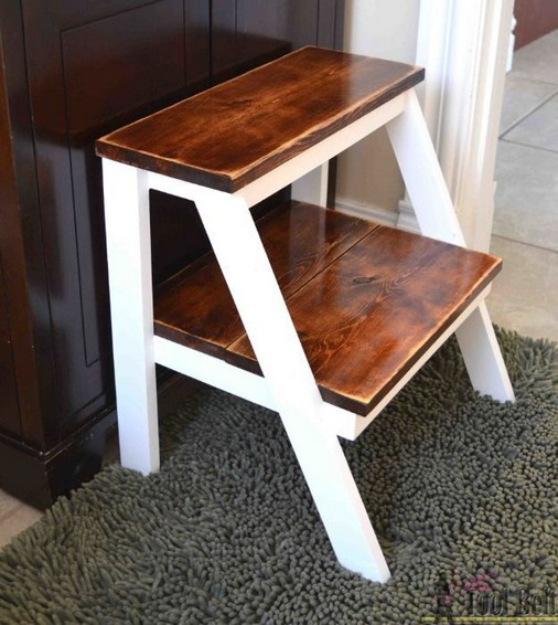 20 Amazing Diy Wood Working Ideas Projects 22