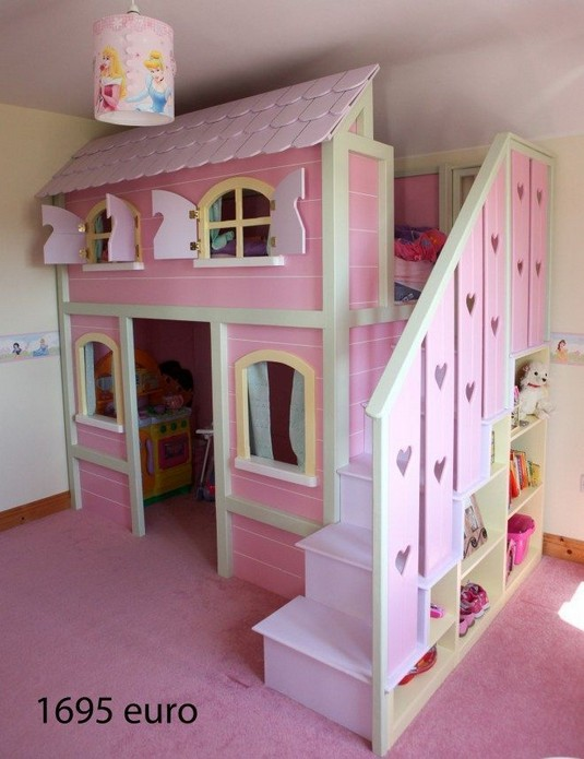 20 Most Popular Kids Bunk Beds Design Ideas 03