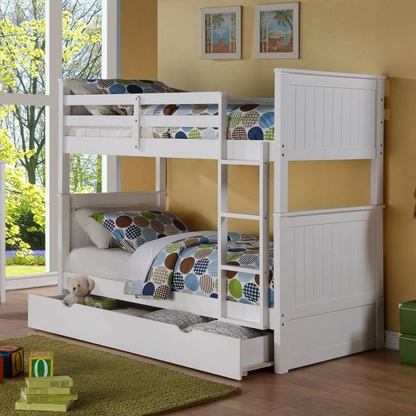 20 Most Popular Kids Bunk Beds Design Ideas 08