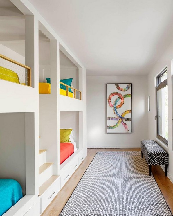 20 Most Popular Kids Bunk Beds Design Ideas 15
