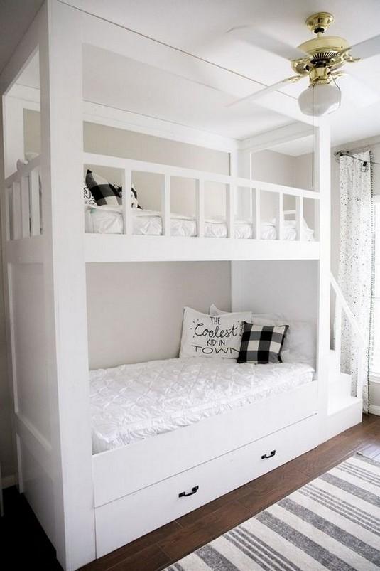 20 Most Popular Kids Bunk Beds Design Ideas 17