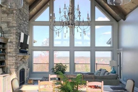 15 Luxury Contemporary Mountain Home Floor Plans 03