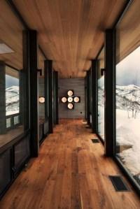 15 Luxury Contemporary Mountain Home Floor Plans 20