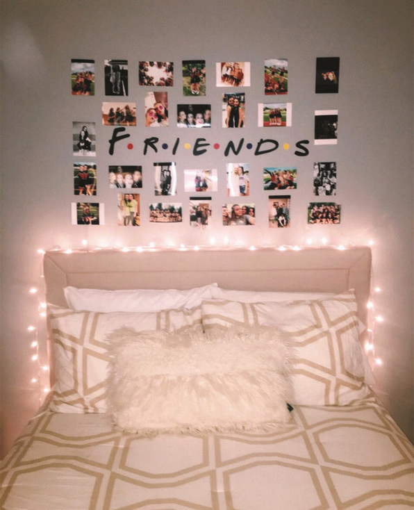 15 Teen's Bedroom Decorating Ideas 18