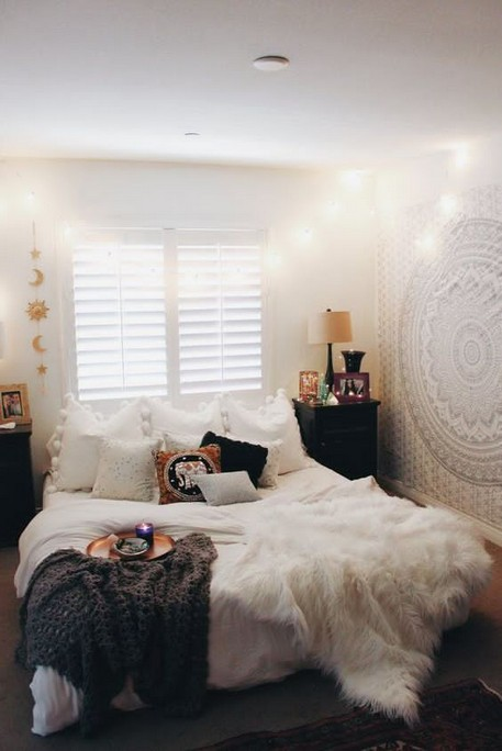 16 Awesome Teens Bedroom Decorating Ideas 06