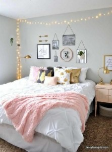 16 Awesome Teens Bedroom Decorating Ideas 21