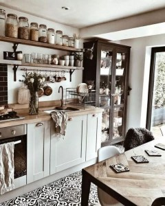 16 Examples Of Cheap Kitchen Decorating Ideas 04