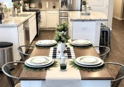 16 Examples Of Cheap Kitchen Decorating Ideas 05