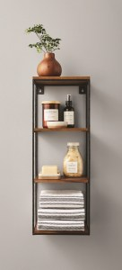 16 Models Wood Shelving Ideas For Your Home 09