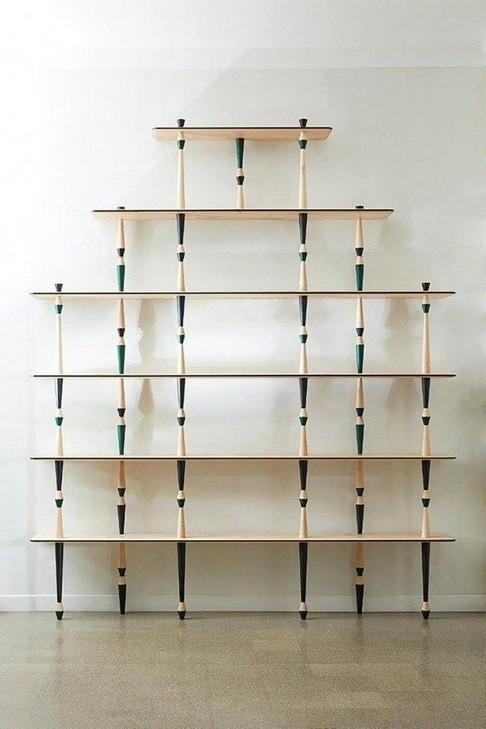 16 Models Wood Shelving Ideas For Your Home 16 1