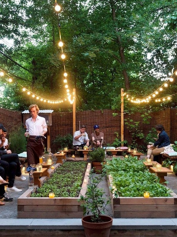 17 Amazing Backyard Design Ideas 19