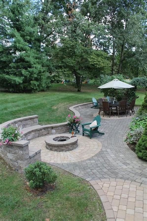 17 Amazing Backyard Design Ideas 24
