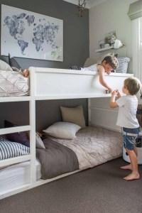 17 Awesome Bedroom Boy And Girl Decorating Ideas 21