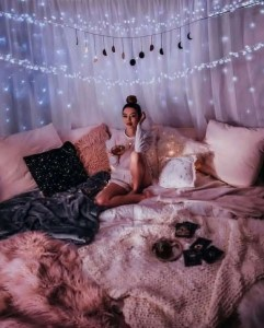 17 Girl Bedroom Decorating Ideas That She Will Love 06