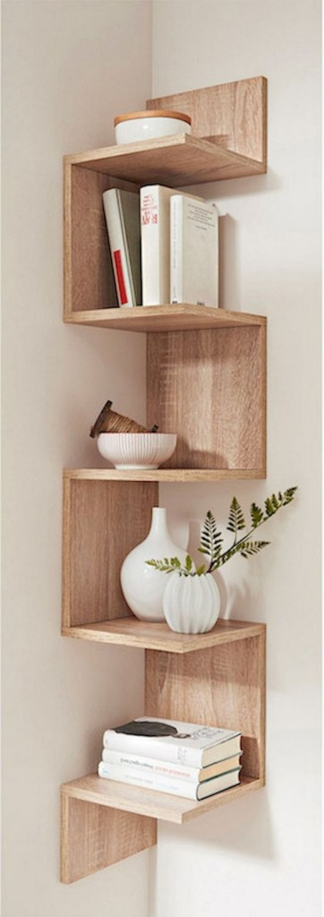 17 Wall Shelves Design Ideas 04