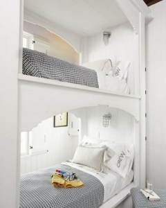 18 Ideas For Fun Children's Bunk Beds 08
