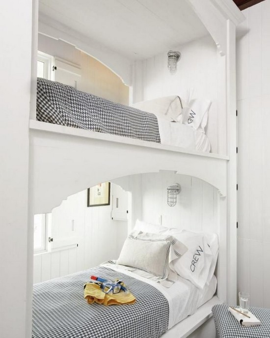 18 Ideas For Fun Children's Bunk Beds 08