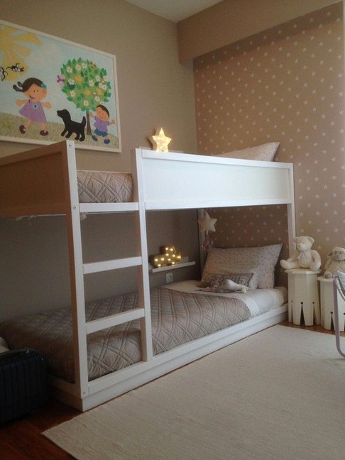 18 Ideas For Fun Children's Bunk Beds 17