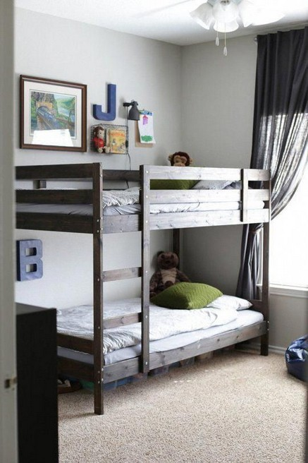 18 Most Popular Types Of Bunk Beds 07