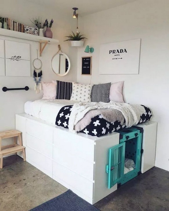 18 Teen Bedroom Decorating Ideas – Is It That Simple 13