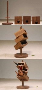 19 Gorgeous Woodworking Ideas Projects 11