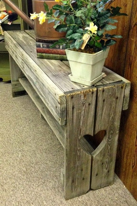 19 Most Populars Pallet Wood Projects Diy 04