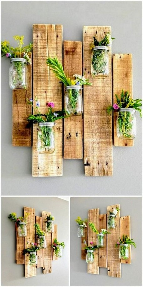 19 Most Populars Pallet Wood Projects Diy 08