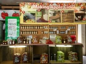 More apple goodies.