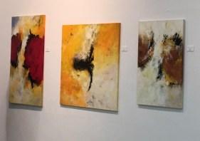 A series by Doro Nuyken.