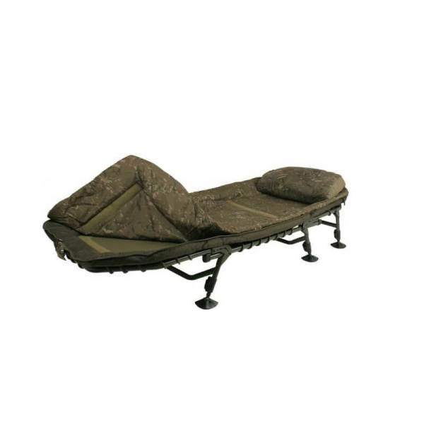 Spací systém Nash Indulgence Air Frame Sleep Systems SS3