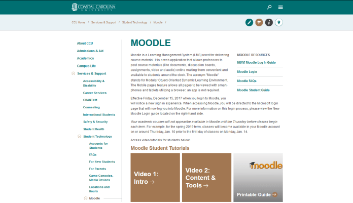 Real Websites Built With Moodle — A 2019 Update | LMSPulse