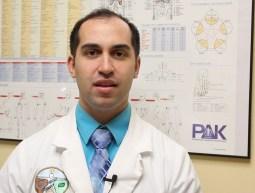 Dr Benjamin Horning