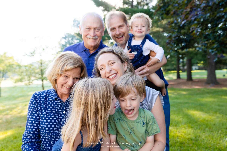 franklin family photos