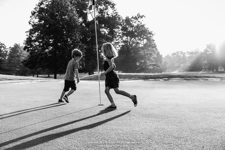 penn national golf course family photos