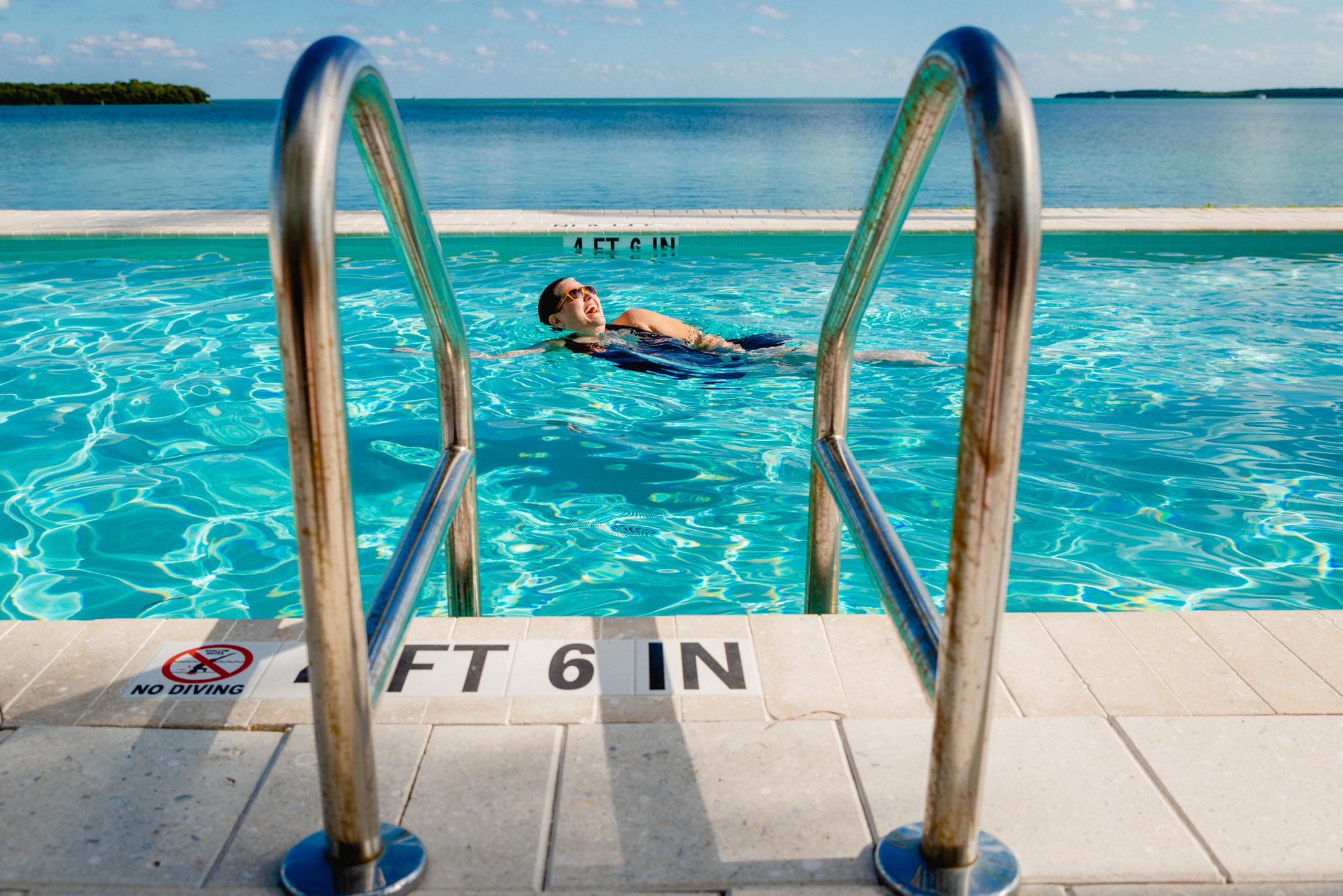 swimming pool lauren mudrock photography