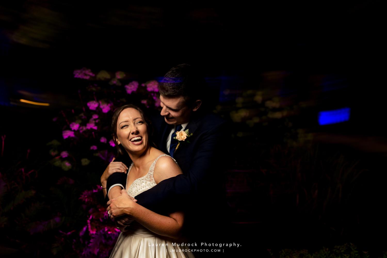 people's light wedding