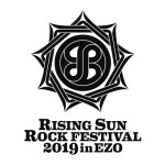 RISING SUN ROCK FESTIVAL 2019 in EZOオフィシャルHP