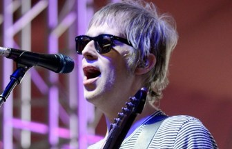 Oasis/RideのAndrew Bell