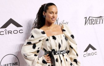 """Alicia Keys、新曲""""Raise A Man""""が公開"""