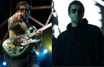 Weezer、かつて東京のレストランでLiam Gallagherに朝食を奢らされたことがあると明かす