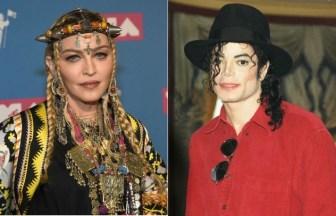Madonna、Michael Jackson