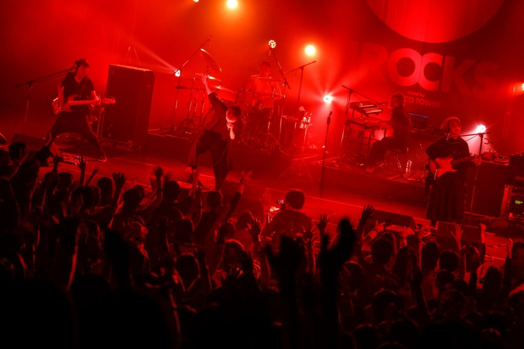 LACCO TOWER主催『I ROCKS 2019』史上初4日間開催も大盛況で全日程終了!来年の開催も宣言
