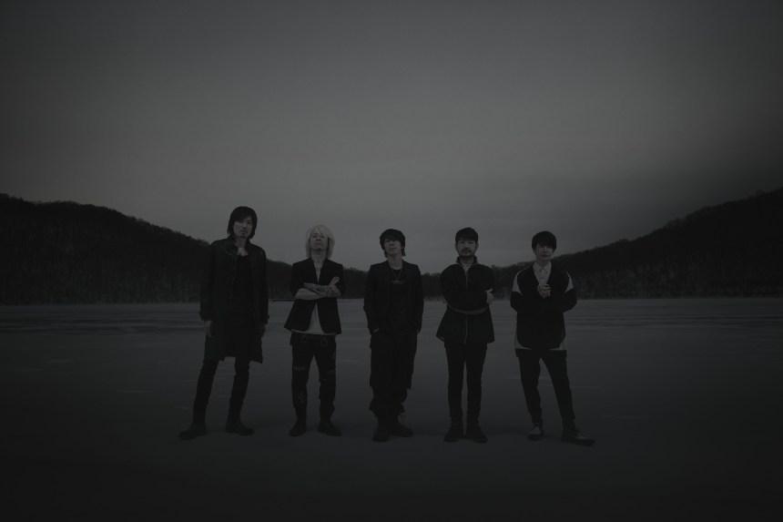 the HIATUS 7/24(水)リリース6th ALBUM