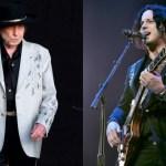 Jack White、Bob Dylan
