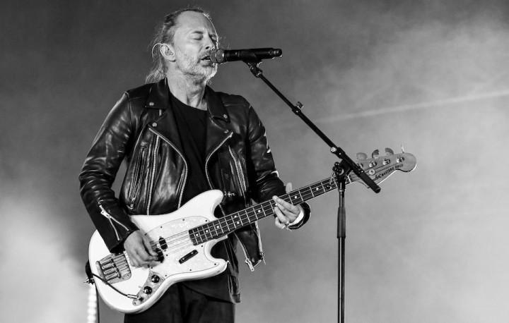 Thom Yorke