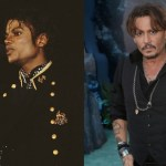 Michael Jackson Johnny Depp