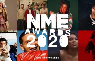 NME Awards2020