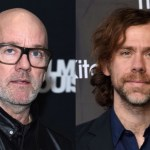 Michael Stipe Aaron
